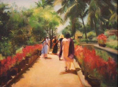 A Garden of India